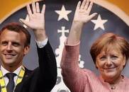 默克尔:欧洲不能再指望美国保护,必须自己掌握命运