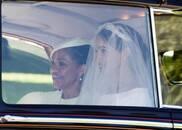 """哈里王子大婚 英国王室迎来""""不一样""""的王妃"""