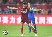 中超-张呈栋独造两球 华夏幸福2-1险胜重庆