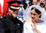 哈里王子和梅根大婚后靠啥挣钱?