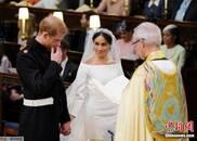哈里王子大婚2名前女友到场 这些反传统细节创先河