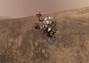 NASA宣布在火星发现3种不同类型有机分子