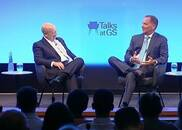 华尔街大佬Jones对话高盛CEO:新一轮美国经济衰退将更加恐怖