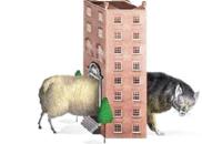 世界17城市高房价骗局正在崩塌 楼市泡沫或将提前破裂