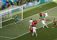 1.05亿英镑!C罗转会尤文成功 热度胜过世界杯半决赛