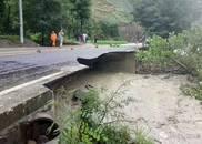 甘肃洪灾致15人死亡 周末局地有中到大雨
