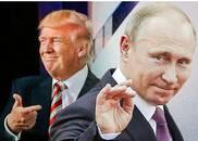 """""""普特会""""前,美国突然宣布起诉12名俄罗斯公民"""