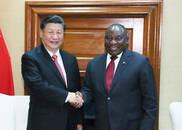 """西方控制的非洲,如何衔接""""中国梦"""""""