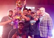 首届NBA电竞联赛落下帷幕 尼克斯夺得总冠军