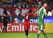 1平8负!鹿岛主场成中国球队梦魇 恒大上港在这也没辙
