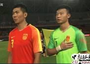 23岁当红国脚亚冠再爆发:3次神勇挡出日本球员进攻!