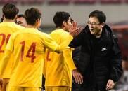 里皮希丁克撑起中国足球新时代 足协豪赌2大赛成关键