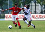 比利时豪门投身中国足球青训 宣布签人和潜力新星
