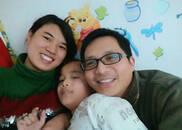 一个自闭症孩子妈妈的自救