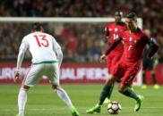 世预赛葡萄牙3-0匈牙利