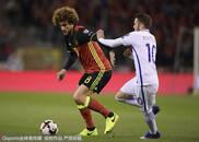 比利时1-1战平希腊
