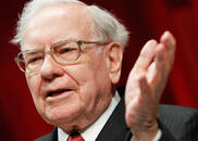巴菲特出售富国银行股票 持股比例降至美联储10%门槛之下