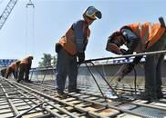 北京地铁17号线已入站开工12站 预计2020年开通运营
