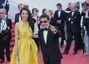 戛纳70周年庆典拉开帷幕 贾樟柯成唯一到场华人导演