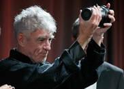 王家卫御用摄影师杜可风摘摄影成就奖