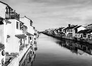 """京杭大运河:是水路也是""""戏路"""""""