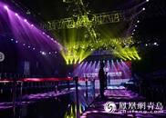 时尚市南 天赐湾城!2017中国(青岛)国际时装周隆重开幕