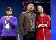 视频:贾玲上演小品版《妻子的诱惑》老公跟闺蜜好上