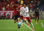亚冠-埃尔克森失空门 上港0-1浦和总比分1-2无缘决赛