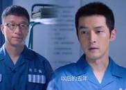 视频:胡歌被警方带走 监狱里孙红雷好心开导