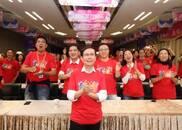 阿里张勇:双11是商业的奥林匹克,157家商家销售过亿