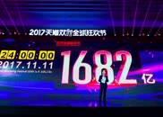 阿里CEO张勇:双11是商业的奥林匹克 正成为全球节日