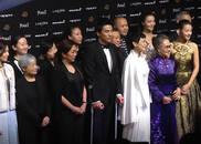 视频:张艾嘉携《相亲相爱》剧组再亮相  电影获七项提名