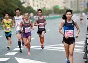写进中国田径史的草根跑者——刘庆红