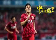 2017年中国足坛最闪耀球员 国足一哥非武磊莫属