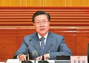 四川省十三届人大一次会议在成都开幕