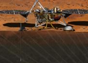 NASA今春送机器人登陆火星 深入了解地球形成