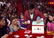 视频:主持人以为魔术失误 其实有更厉害的在等着你