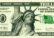 外媒:股市暴涨是虚假繁荣 强势美元才能让美国完全得救