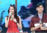 视频:关晓彤唱《弟子规》声音超甜,身高秒杀男搭档