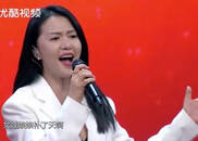 """视频:谭维维现场清唱""""华阴老腔"""" 周涛赞""""震撼"""""""