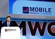 中国移动MWC宣布将建世界规模最大5G试验网