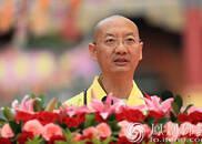 全国政协委员崇化法师:构建澜湄国家佛教交流机制