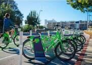 2019年共享单车用户预计达3.06亿,ofo摩拜占据90%