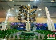 """专家:中国航天正酝酿""""超级计划"""",2030年尝试""""登月"""""""