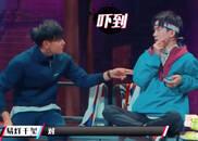 视频:黄子韬花式拉票吓到千玺 被韩庚一秒看穿