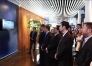 山东移动首个5G实验基站在青岛开通