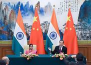 王毅:中印将共同推动上合组织青岛峰会取得丰硕成果