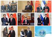 上合临近 各国领导人将遇见一个怎样的青岛