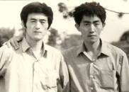 相交46年,北岛和芒克因为凤凰第一次在内地同台读诗
