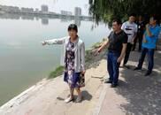 南阳58岁环卫工为救落水者身亡 城管局为其申报见义勇为